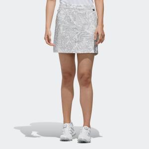セール価格 アディダス公式 ウェア ボトムス adidas adicross エスニックプリント スコート 【ゴルフ】|adidas
