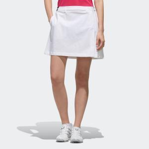 セール価格 アディダス公式 ウェア ボトムス adidas adicross シャンブレープリーツスコート 【ゴルフ】|adidas