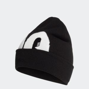 セール価格 アディダス公式 アクセサリー 帽子 adidas ニットキャップ|adidas