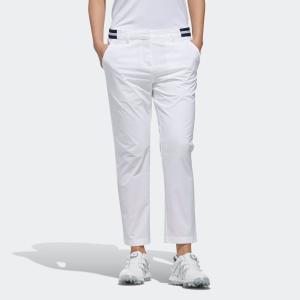 セール価格 アディダス公式 ウェア ボトムス adidas ADICROSS EXストレッチ サッカー アンクルパンツ 【ゴルフ】|adidas