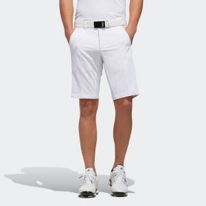 全品送料無料! 5/27 17:00〜5/29 16:59 返品可 アディダス公式 ウェア ボトムス adidas スリーストライプス ショートパンツ 【ゴルフ】|adidas