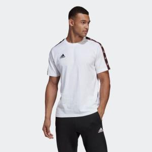 全品送料無料! 08/14 17:00〜08/22 16:59 セール価格 アディダス公式 ウェア トップス adidas TANGO STREET テープTシャツ|adidas