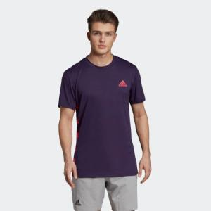 期間限定 さらに40%OFF 8/22 17:00〜8/26 16:59 アディダス公式 ウェア トップス adidas ESCOUADE Tシャツ|adidas