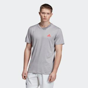 全品送料無料! 6/21 17:00〜6/27 16:59 31%OFF アディダス公式 ウェア トップス adidas ESCOUADE Tシャツ|adidas
