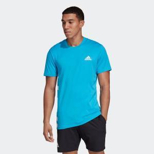 期間限定SALE 9/20 17:00〜9/26 16:59 アディダス公式 ウェア トップス adidas ESCOUADE Tシャツ|adidas