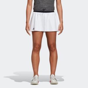 返品可 アディダス公式 ウェア ボトムス adidas ESCOUADE スカート|adidas