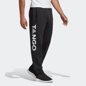 セール価格 アディダス公式 ウェア ボトムス adidas TANGO STREET ワードグラフィック ジョガーパンツ|adidas