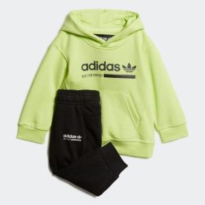 返品可 アディダス公式 ウェア セットアップ adidas KAVAL パーカー&スウェットパンツ 上下セット|adidas