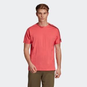 セール価格 アディダス公式 ウェア トップス adidas M adidas Z.N.E. Tシャツ|adidas