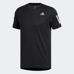 返品可 アディダス公式 ウェア トップス adidas オウン ザ ラン Tシャツ|adidas