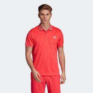 返品可 アディダス公式 ウェア トップス adidas クラブ ソリッド ポロシャツ|adidas