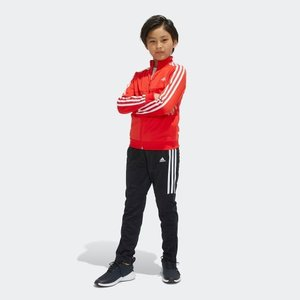 期間限定 さらに20%OFF 6/14 17:00〜6/17 16:59 アディダス公式 ウェア セットアップ adidas TIROジャージ上下セット (裾ジッパー)|adidas