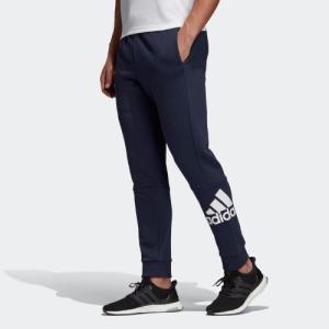 ポイント15倍 5/21 18:00〜5/24 16:59 返品可 アディダス公式 ウェア ボトムス adidas M MUSTHAVES BADGE OF SPORTS スウェットパンツ (裏毛)|adidas
