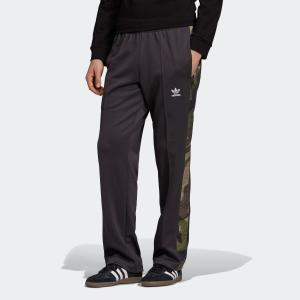 アウトレット価格 アディダス公式 ウェア ボトムス adidas CAMO トラックパンツ|adidas