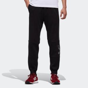 セール価格 アディダス公式 ウェア ボトムス adidas OUTLINE TRACK PANTS|adidas
