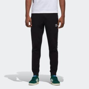 返品可 送料無料 アディダス公式 ウェア ボトムス adidas TREFOIL LIGHT PANTS|adidas
