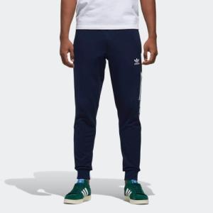 全品送料無料! 07/19 17:00〜07/26 16:59 返品可 アディダス公式 ウェア ボトムス adidas TREFOIL LIGHT PANTS|adidas