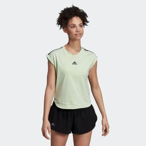 返品可 アディダス公式 ウェア トップス adidas NY WOMENS TEE|adidas