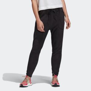 返品可 送料無料 アディダス公式 ウェア ボトムス adidas W adidas Z.N.E. フリースパンツ|adidas