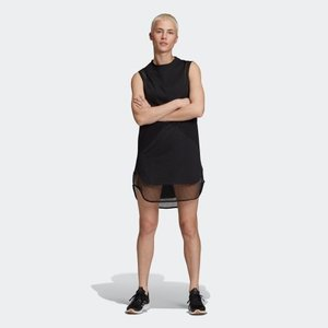 全品送料無料! 08/14 17:00〜08/22 16:59 返品可 アディダス公式 ウェア トップス adidas W ID ロング メッシュ タンク adidas