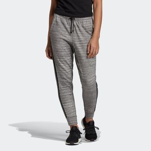 返品可 アディダス公式 ウェア ボトムス adidas W MH ヘザー パンツ|adidas