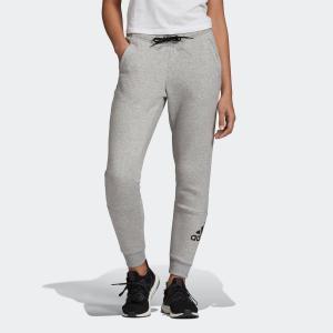返品可 アディダス公式 ウェア ボトムス adidas W MH ビッグロゴ スウェット パンツ|adidas