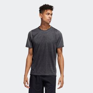 返品可 アディダス公式 ウェア トップス adidas M4T フリーリフト クライマライトグラディエントTシャツ p0924|adidas