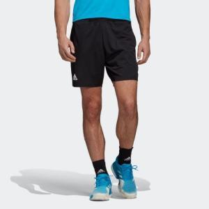 返品可 アディダス公式 ウェア ボトムス adidas ESCOUADE ショーツ|adidas