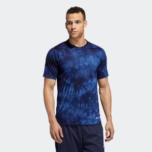 返品可 アディダス公式 ウェア トップス adidas M4T PARLEY 3ストライプス Tシャツ|adidas