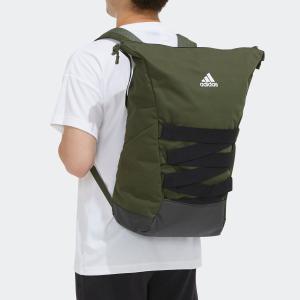 返品可 送料無料 アディダス公式 アクセサリー バッグ adidas COMMUTER バックパック ID|adidas