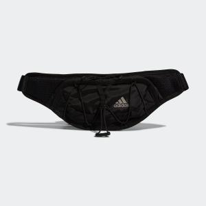 全品ポイント15倍 7/11 17:00〜7/16 16:59 返品可 アディダス公式 アクセサリー バッグ adidas RUN WAIST BAG|adidas