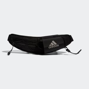 全品ポイント15倍 7/11 17:00〜7/16 16:59 返品可 アディダス公式 アクセサリー バッグ adidas RUN BOTTLE BAG|adidas