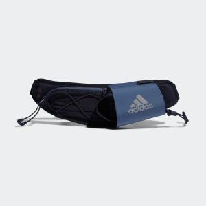 全品ポイント15倍 7/11 17:00〜7/16 16:59 返品可 アディダス公式 アクセサリー バッグ adidas ランニング ボトル バッグ|adidas