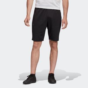 返品可 アディダス公式 ウェア ボトムス adidas TANGO CAGE FITKNIT ショーツ|adidas