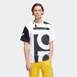 セール価格 アディダス公式 ウェア トップス adidas BIG ADI Tシャツ|adidas