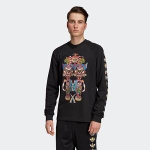 返品可 アディダス公式 ウェア トップス adidas TANAAMI CALI 長袖 Tシャツ|adidas