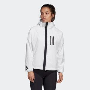 セール価格 アディダス公式 ウェア アウター adidas WND ジャケット 裏フリース|adidas