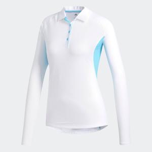 セール価格 アディダス公式 ウェア トップス adidas アルティメット365 クライマクール 長袖シャツ 【ゴルフ】|adidas