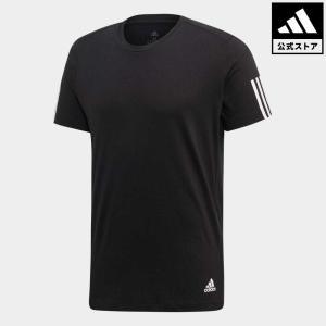 全品送料無料! 07/19 17:00〜07/26 16:59 返品可 アディダス公式 ウェア トップス adidas RUN IT SOFT Tシャツ|adidas