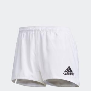 全品送料無料! 5/27 17:00〜5/29 16:59 返品可 アディダス公式 ウェア ボトムス adidas ラグビーショーツ|adidas
