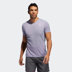 返品可 アディダス公式 ウェア トップス adidas オウンザラン半袖クライマクールTシャツM|adidas