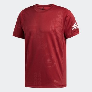 期間限定価格 09/13 12:00〜09/26 23:59 アディダス公式 ウェア トップス adidas M4T DAILY PRESS Tシャツ|adidas