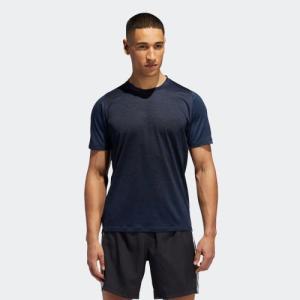 全品ポイント15倍 7/11 17:00〜7/16 16:59 返品可 アディダス公式 ウェア トップス adidas M4T フリーリフト クライマライトグラディエントTシャツ|adidas