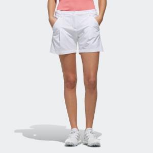 セール価格 アディダス公式 ウェア ボトムス adidas ストレッチショーツ 【ゴルフ】|adidas