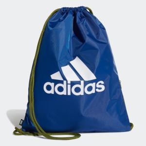 全品ポイント15倍 09/13 17:00〜09/17 16:59 返品可 アディダス公式 アクセサリー バッグ adidas ビッグロゴジムバッグ|adidas