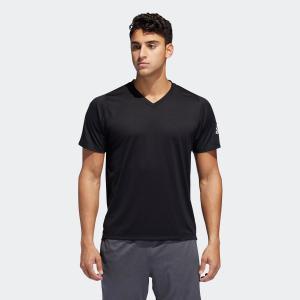 セール価格 アディダス公式 ウェア トップス adidas FreeLift スポーツ アルティメット 半袖Tシャツ [FreeLift Sport Ultimate Tee]|adidas