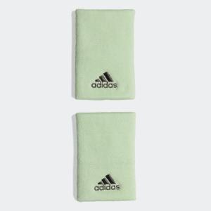 返品可 アディダス公式 アクセサリー リストバンド adidas TENNIS WB L|adidas