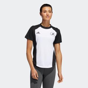 セール価格 アディダス公式 ウェア トップス adidas W M4T MOTO グラフィック Tシャツ|adidas