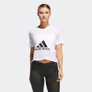 全品ポイント15倍 09/13 17:00〜09/17 16:59 返品可 アディダス公式 ウェア トップス adidas W M4T BOS メッシュTシャツ|adidas