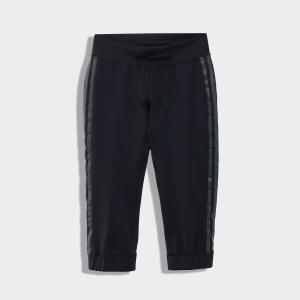 返品可 アディダス公式 ウェア ボトムス adidas W M4T 3stripes ニットパンツ|adidas